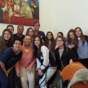 Comenius 2014: Italia Fotos Enrique