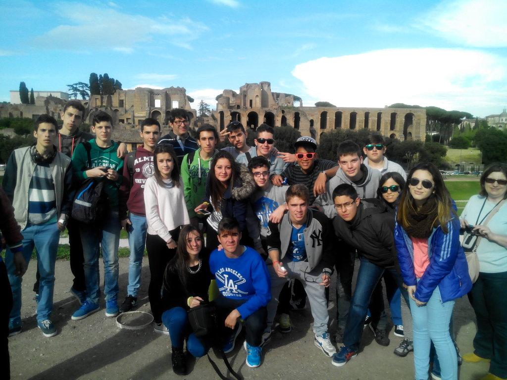 2. Foro teatro romano (2)