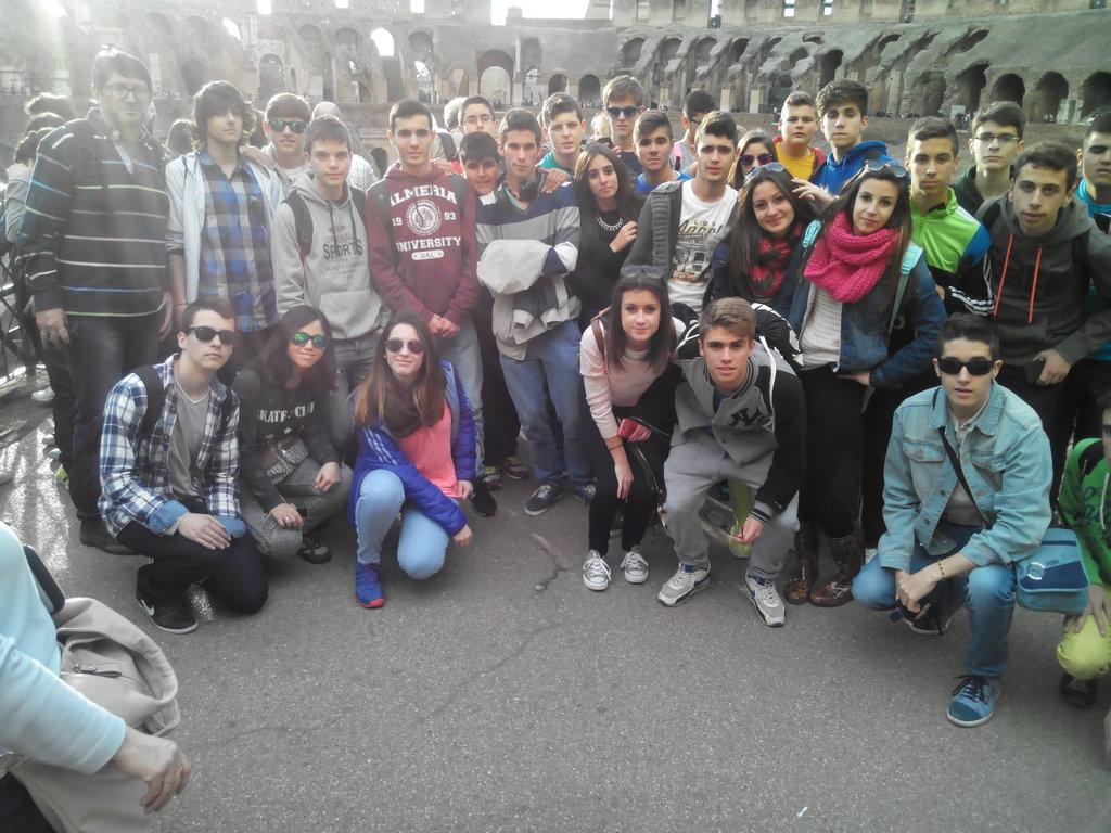 3. Coliseo