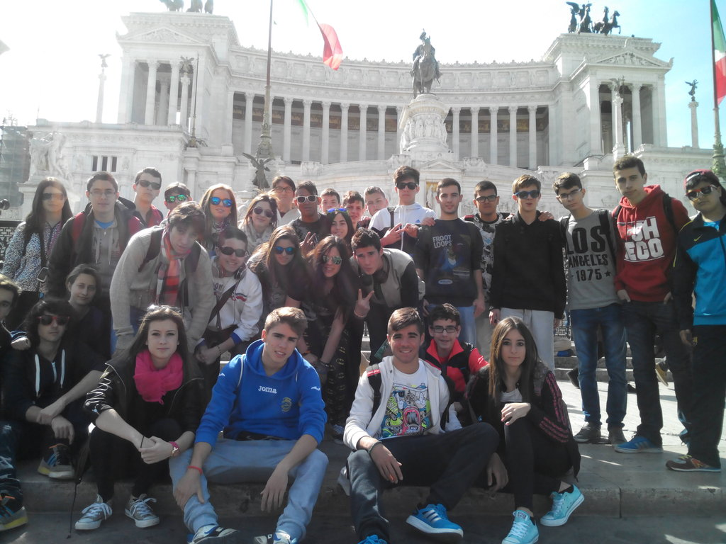 4. Victo manuele y plaza venezia (2)