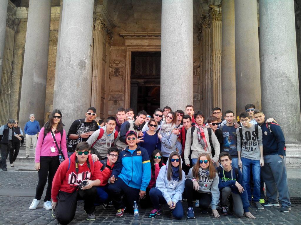 5. Panteon