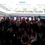 Viaje Fin de Curso 2014 - Italia