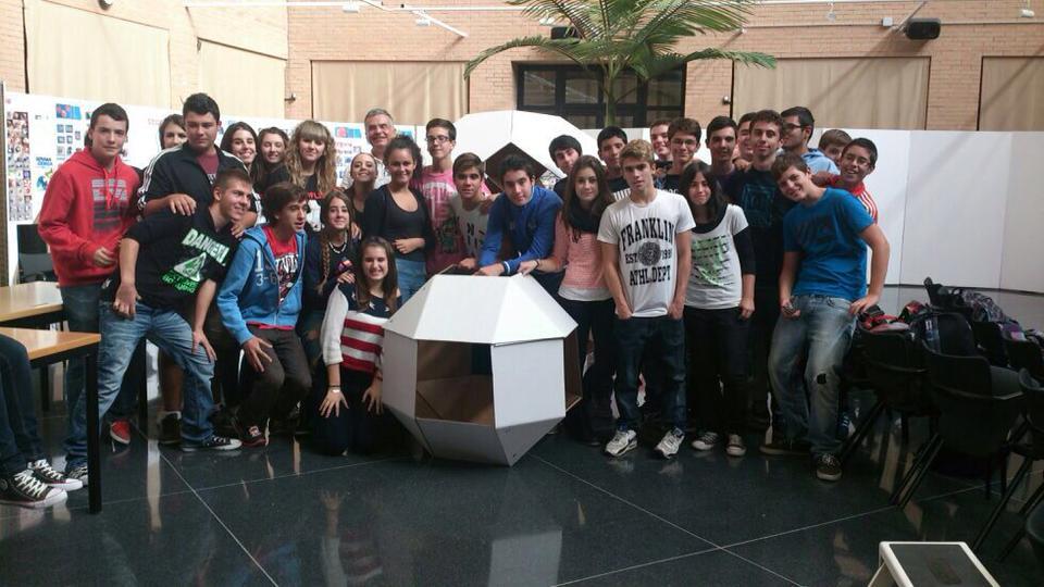 Semana de la Ciencia 2013. UAL