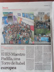 prensa Comenius