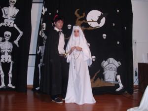 Don Juan y Doña Inés