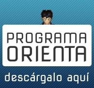 Orienta 2014-15