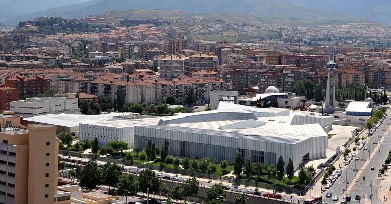 Los alumnos de 3º ESO visitan el Parque de las Ciencias de Granada