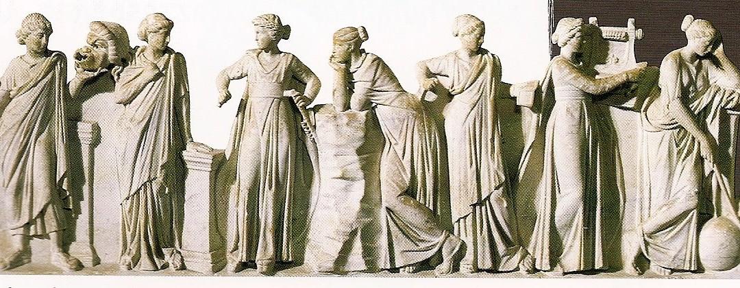 Vestido, tocado y aderezos femeninos en la Grecia clásica