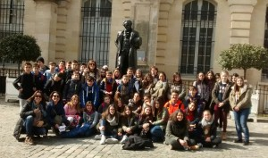 Bordeaux groupe Goya