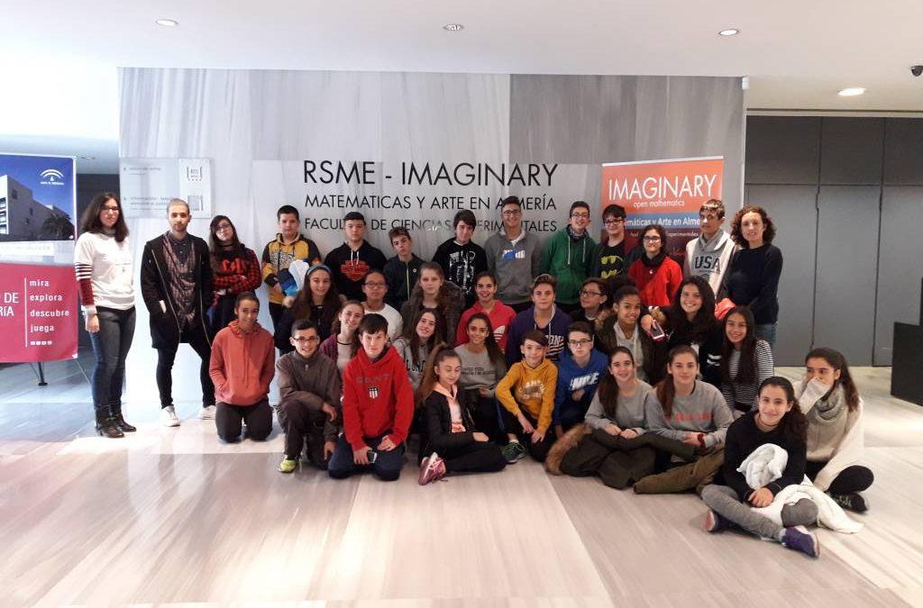 Matemáticas y Arte en el Museo de Almería