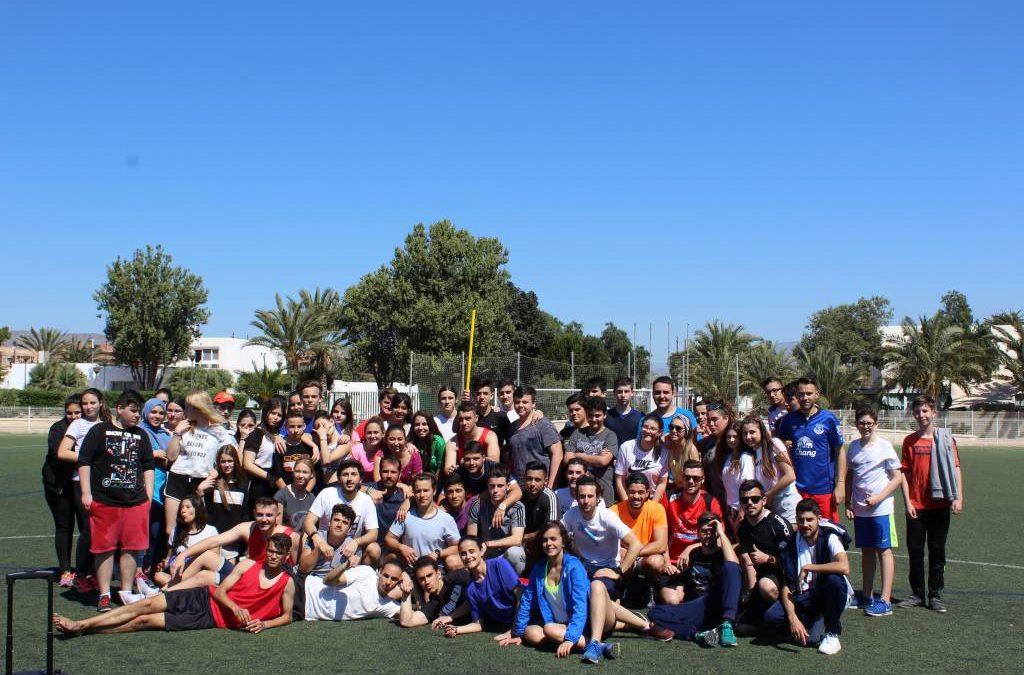 Festival de juegos MEDAC