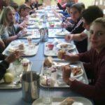 Cantina del instituto francés
