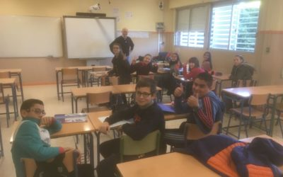 Comienza el Programa de Acompañamiento Escolar (PROA)