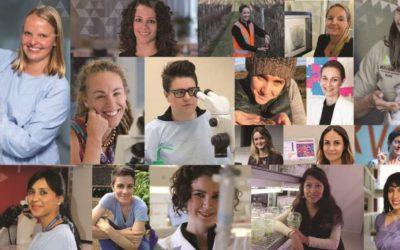 Mujeres Australianas Extraordinarias