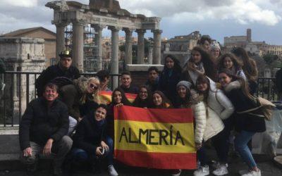 Viaggio in Italia 2018