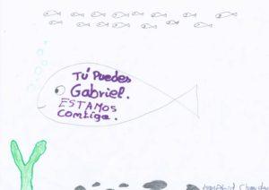 TODOS SOMOS GABRIEL 1B1.17. IES Maestro Padilla