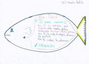 TODOS SOMOS GABRIEL 1B1.4. IES Maestro Padilla