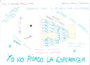 TODOS SOMOS GABRIEL 1B2.12. IES Maestro Padilla