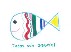 TODOS SOMOS GABRIEL 1B3.7. IES Maestro Padilla