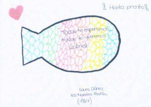 TODOS SOMOS GABRIEL 1B4.17. IES Maestro Padilla