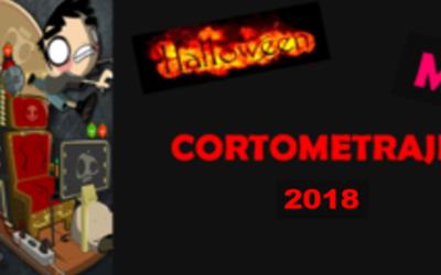 Cortometrajes de Terror (Halloween) – 2ª Edición