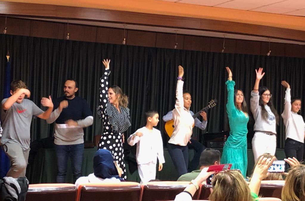 Día del Flamenco en Torrecárdenas