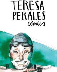 Videoconferencia con Teresa Perales Fernández. Medallista paraolímpica