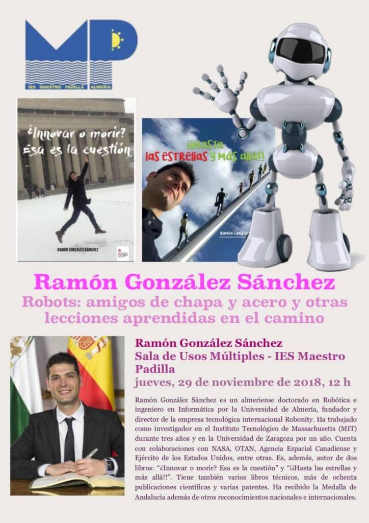 Ramon Gonzalez