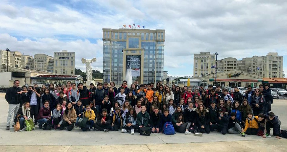 Grupo fr.es Montpellier