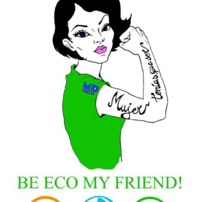 Be ECO my friend