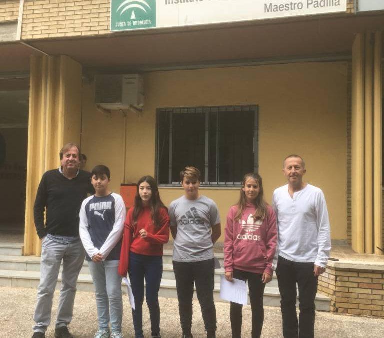 Erasmus +, 1ª movilidad a Varna, Bulgaria