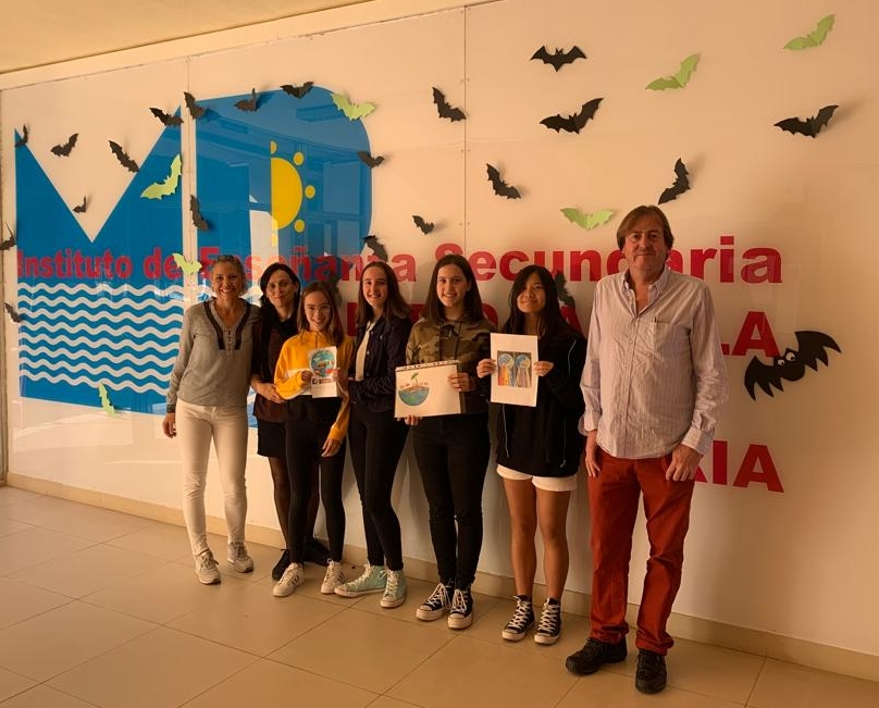 Erasmus +, logos seleccionados