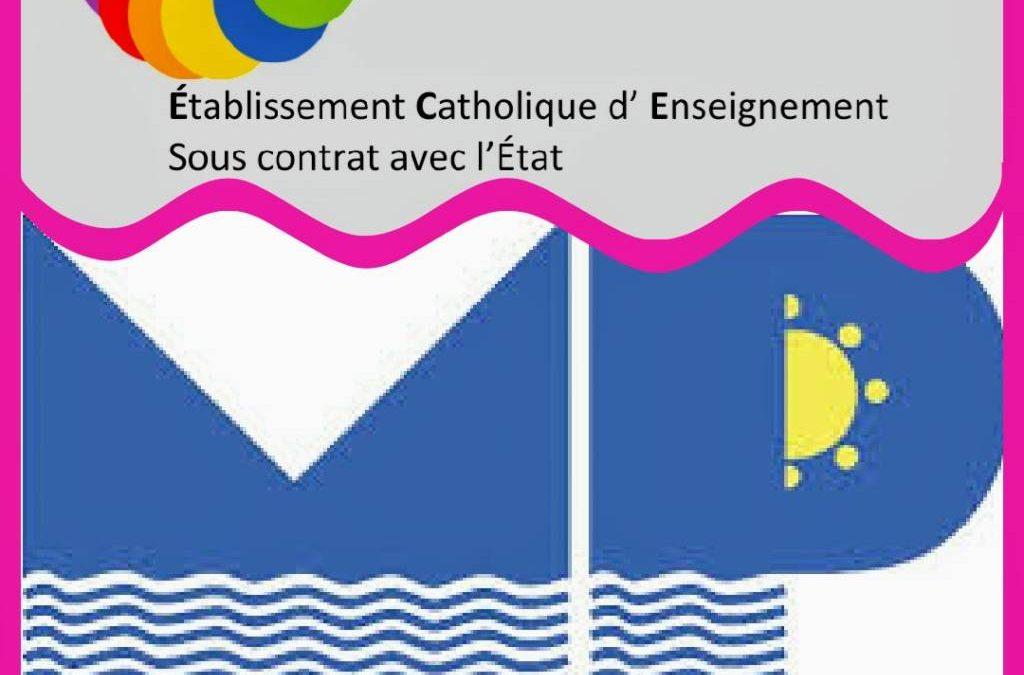Intercambio Escolar a Francia: del 26 de marzo al 3 de abril