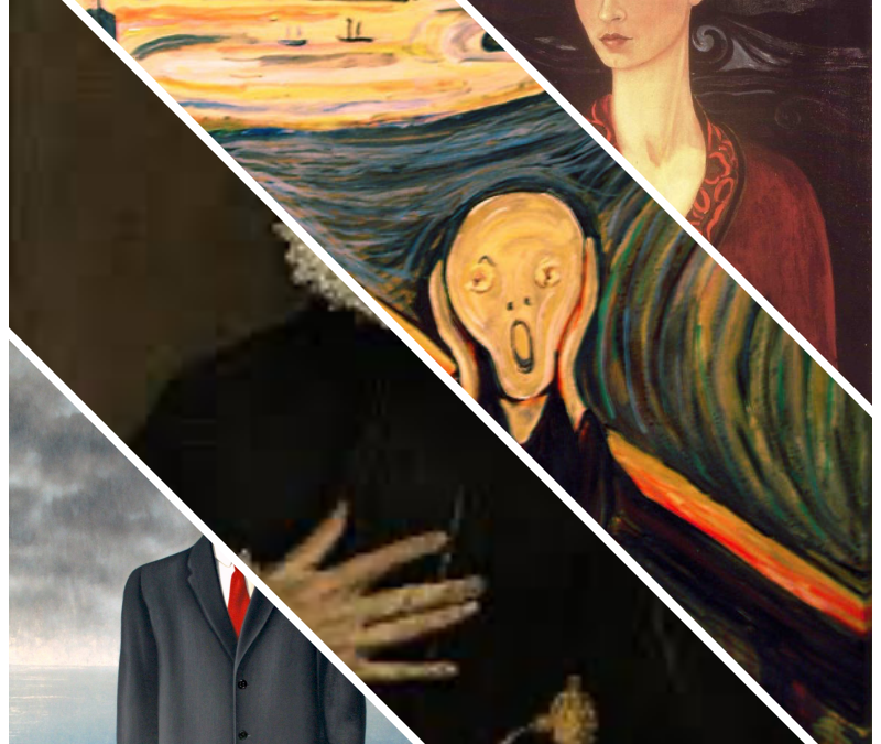 LA COMPAÑÍA TeatrAE PRESENTA… EL ARTE EN CASA
