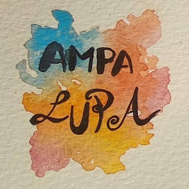 AMPA LUPA – Octubre