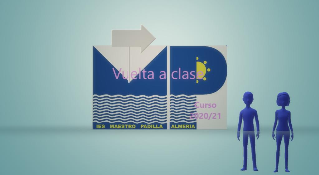 Información sobre el inicio del curso escolar 2020/21