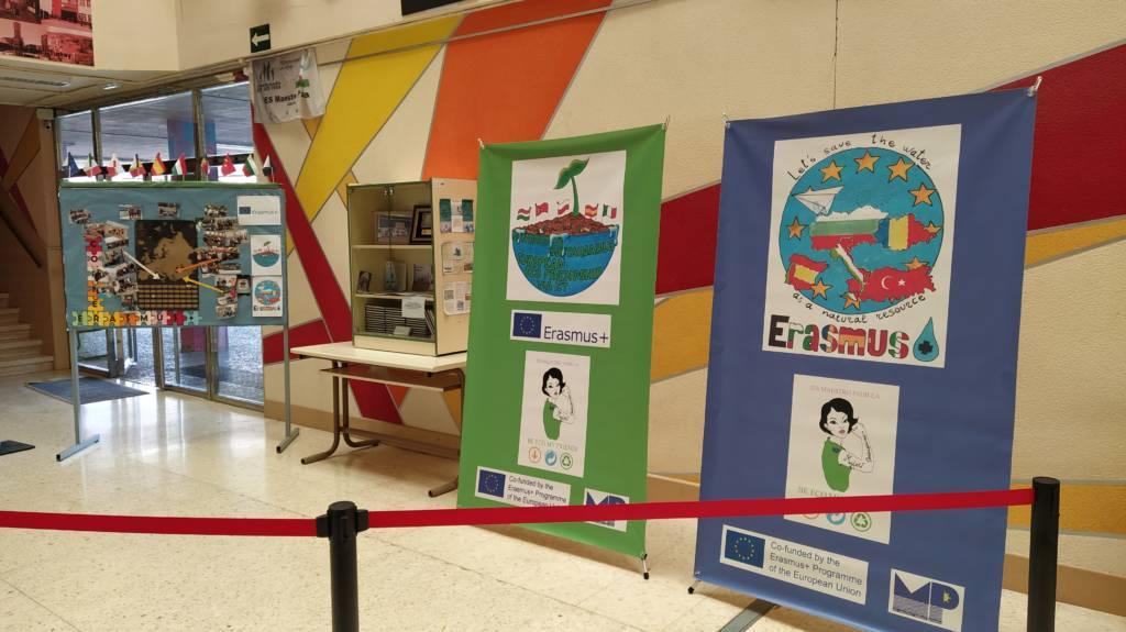 Ya tenemos 5 proyectos europeos Erasmus+ KA229
