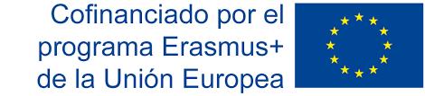 Solicitudes Programa Erasmus + FP